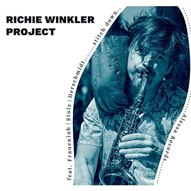Stitch Down by Richie Winkler Project on Amazon Music Unlimited