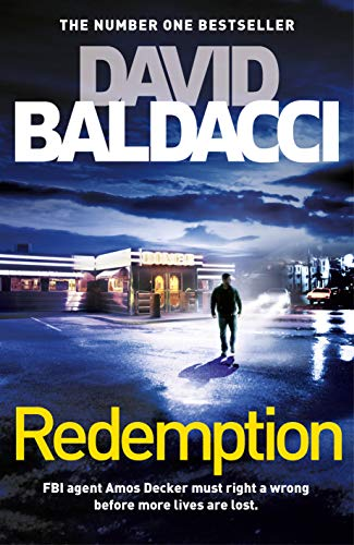 Redemption (Amos Decker series) eBook: Baldacci, David: Amazon.in: Kindle Store