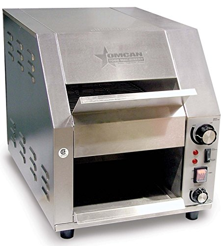 51X2kFPNBxL - The 9 Best Commercial Conveyor Toasters of 2020 – Which One Should You Buy?