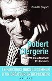 Robert Clergerie, l'homme qui chaussait les femmes