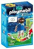 PLAYMOBIL - Futbolista Italia (68950)