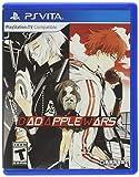 Bad Apple Wars - PlayStation Vita (Video Game)