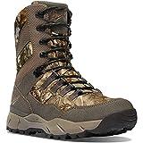 Danner Men's 41559 Vital 8' Waterproof Hunting Boot, Realtree Edge - 9 D