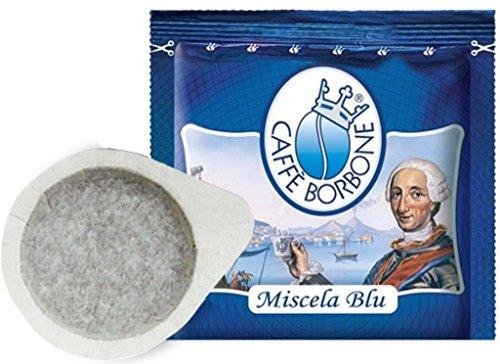 300 Cialde Miscela Blu