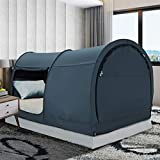 Bed Tent Dream Tents Bed Canopy Shelter Cabin Indoor Privacy Warm...