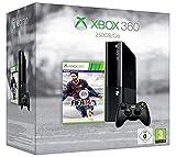 Console Xbox 360 250 Go + Fifa 14