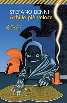 Achille Piè veloce Book Cover