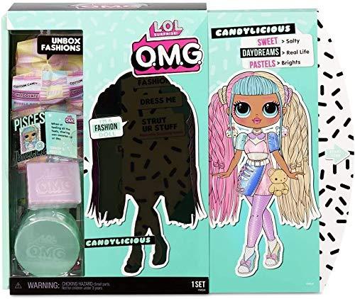 Image 5 - Giochi Preziosi - LOL OMG Doll Core Poupées