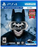 Batman: Arkham VR - PlayStation VR (Video Game)