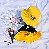 LITAO FUSHI Chapeau de lavabo Double Face Bonnet de pêcheur Japonais Bicolore...