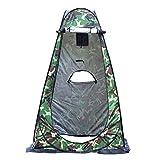 LuukUP Portable Tente de Douche de Camping Pop-up, Tente De Toilette De...