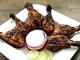 Tandoori Chicken In Microwave Bake It With Neha