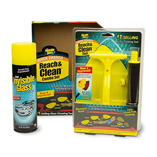 Best Auto Glass Cleaner 2020 reviews & Guide {Must watch}