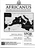 Africanus Module The Great Battles of History Series by GMT Games