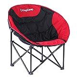 KingCamp Moon Leisure Lightweight Camping Chair
