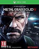 Editeur : Konami Classification PEGI : ages_18_and_over Edition : Standard Plate-forme : Xbox One Date de sortie : 2014-03-20