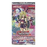 Legendary Duelist Sisters of The Rose Booster Pack 1st Edition