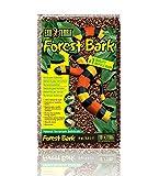 Exoterra Forest Bark Substrats pour Reptile/Amphibien 26,4 L