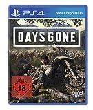 Days Gone - PlayStation 4 [Importación alemana]