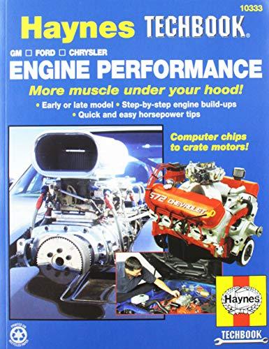 Haynes 10333 Engine Performance