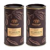 Whittard of Chelsea - Chocolat Chaud de Luxe (2 Packs)
