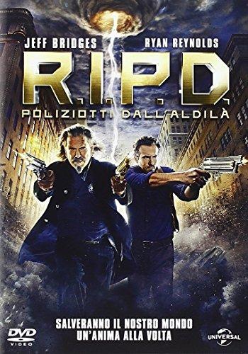R.I.P.D. - Poliziotti Dell'Aldil