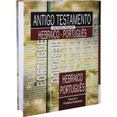 Antigo Testamento Interlinear Hebraico-Português. Profetas Anteriores - Volume 2