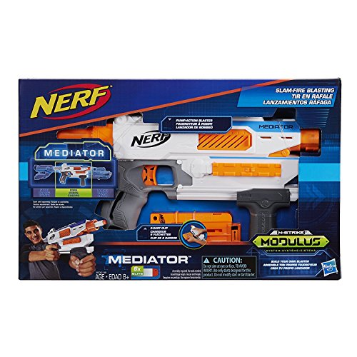 Nerf Modulus Mediator (Amazon Exclusive)