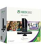 Xbox 360 E + 4Go-Mando + Kinect + Juego Kinect Adventures + Juego Kinect...