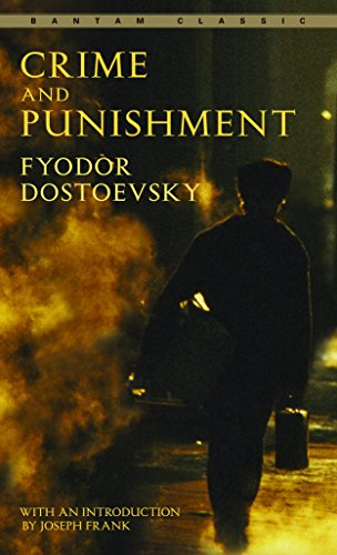 Download Crime and Punishment: By Fyodor Dostoevsky
