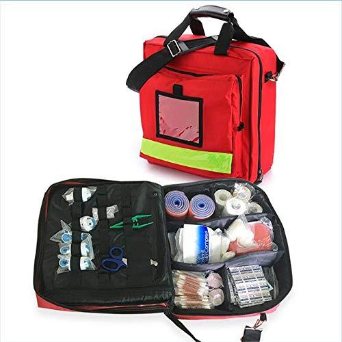 LPVIE Kit de Primeros Auxilios, Suministros de Primeros Auxilios de...