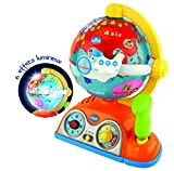 VTech - 197805 - Lumi Globe Interactif