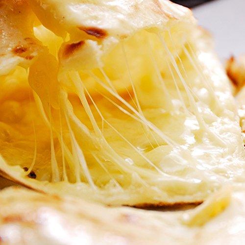 神戸アールティー チーズナン 10枚(冷凍)