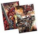 Bộ sưu tập 1 và 2 giáo điều của Dragon & #039;