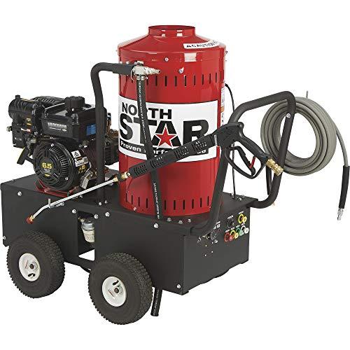 3. NorthStar Gas-Powered Hot Water Pressure Washer