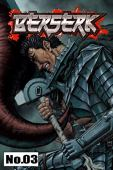 Best fantasy collection manga: berserk no 3 (english edition)