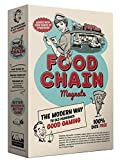 Funforge Passport Game Studios Food Chain Magnate Strategy Board Game