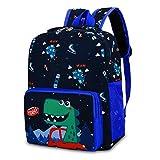 Mochila infantes Mochila Para niños , Mochilas pequeñas Mochilas escolares de dinosaurios de...