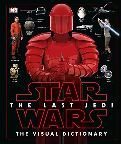 SW THE LAST JEDI THE VISUAL DI (Star Wars)