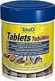 Tetra Nourriture Tabimin pour Aquariophilie 275 Tablettes
