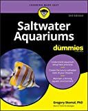 Saltwater Aquariums For Dummies 3rd Ed