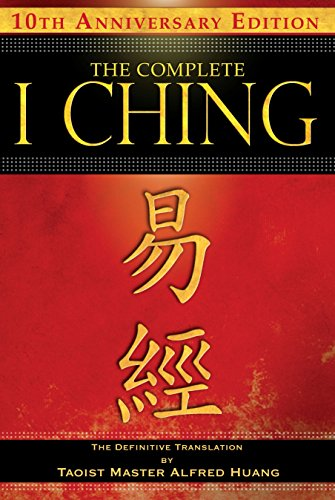 The Complete I Ching ― 10th Anniversary Edition: The...