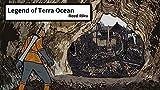 Legend of Terra Ocean Vol 10: International English Comic Manga Edition (Legends of Terra...