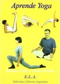 Learn yoga (+ DVD) - complete course in theory and practice -