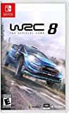 WRC 8: FIA World Rally Championship (NSW) (Video Game)