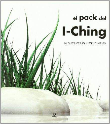 El Pack del I-Ching: La Adivinación con 72 Cartas