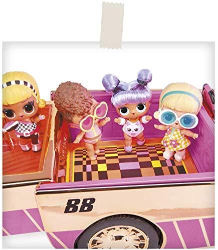 Image 5 - MGA LOL Surprise ! Car Pool Coupe
