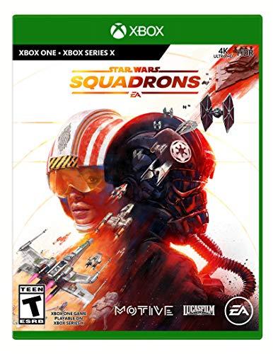 Star Wars: Squadrons(輸入版:北米)- XboxOne