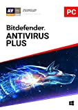 Bitdefender Antivirus Plus - 3 Devices   1 year Subscription   PC Activation Code by email