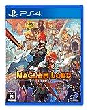 【PS4】MAGLAM LORD / マグラムロード
